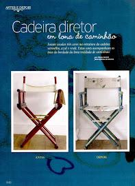 Revista Manual Flavia Ferrari - julho/11