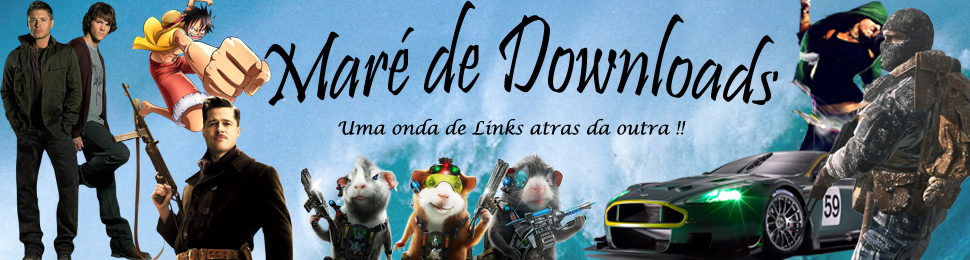 Maré de Downloads!