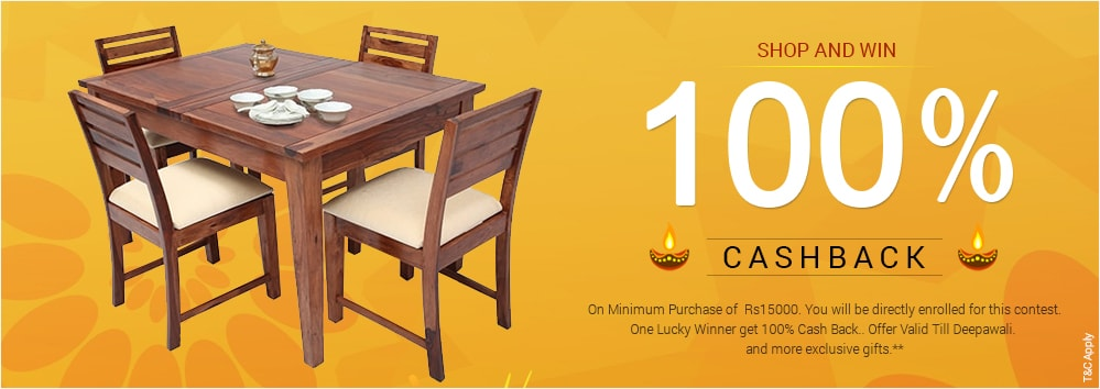 Lovely Offer Official Page : Wooden Street