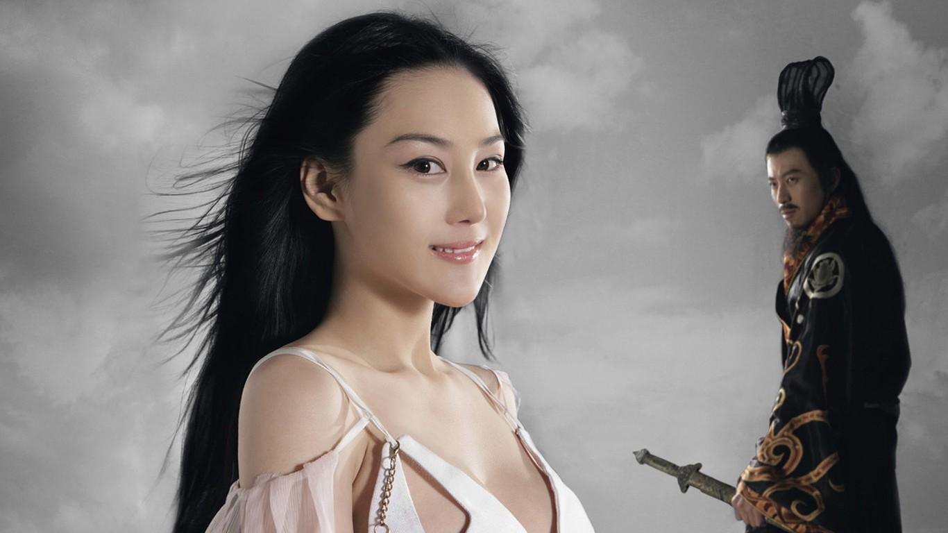 xin zhang dongjak taiwan sexy wallpaper   free download wallpaper