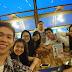 Dinner at Sarang :)