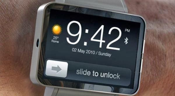 Kini Produksi Smartwatch Apple Terjadi Masalah
