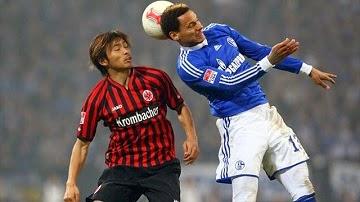Prediksi Schalke vs Frankfurt