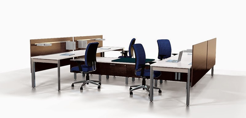 Open Desking