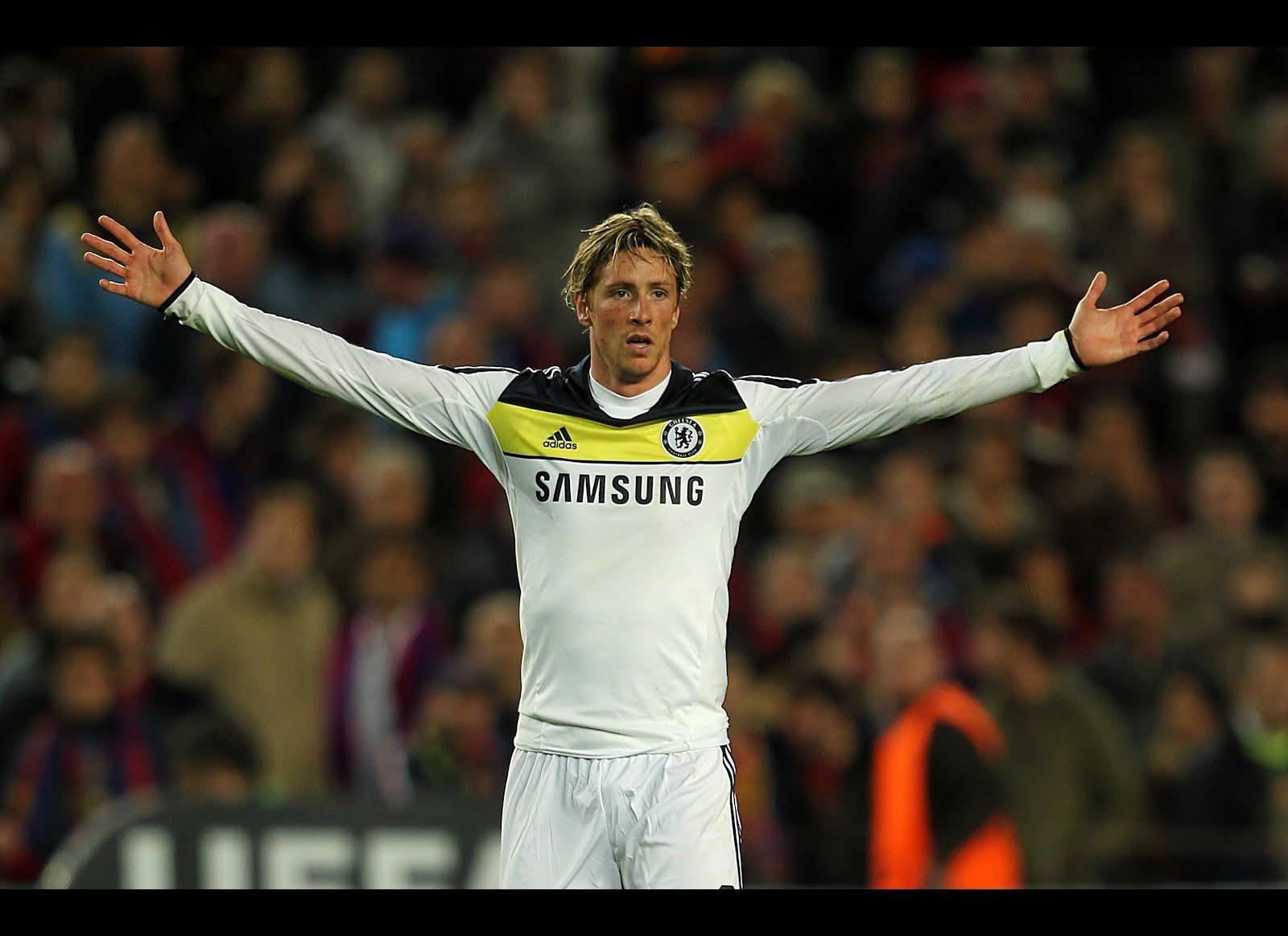 Sightful: Fernando Torres