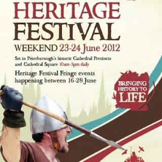 Peterborough Heritage Weekend – 2012