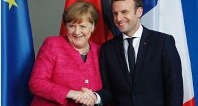 Ινστιτούτο Gatestone: Άτεκνοι ευρωπαίοι ηγέτες «μας σέρνουν υπνωτισμένους στην καταστροφή»