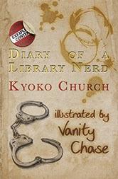 http://www.amazon.com/Diary-Library-Nerd-erotic-metamorphosis/dp/1909181706/ref=sr_1_1?ie=UTF8&qid=1414663761&sr=8-1&keywords=diary+of+a+library+nerd