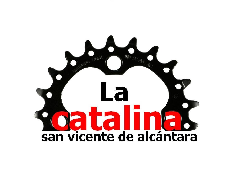 EMD Sanvicenteña-La Catalina