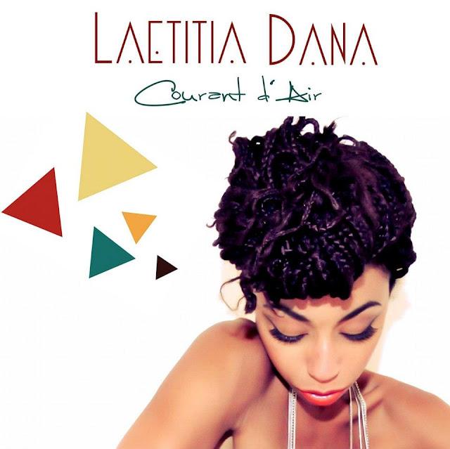 Laetitia Dana