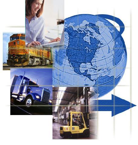 gestion logistica de cargas: