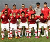 Peringkat FIfa Indonesia 2013
