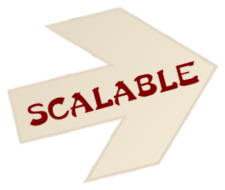 Build Free Highly Scalable Web Applications