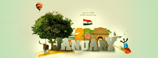 Republic Day Wallpapers Facebook Status Whatsapp Dp Cover Timeline
