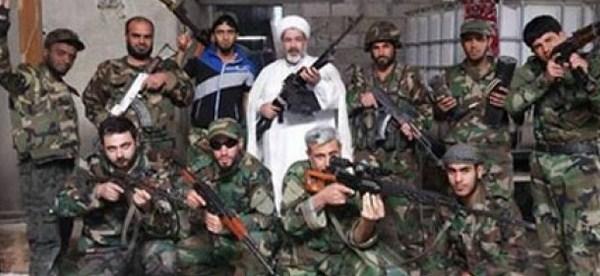 Peneliti: Iran Sudah Lama Lakukan Rekrutmen Ribuan Milisi ke Suriah