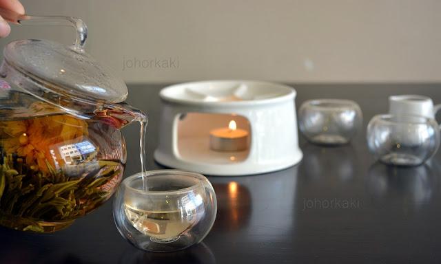 J'Maison-Cafe-Kulai-Johor-Flower-Tea