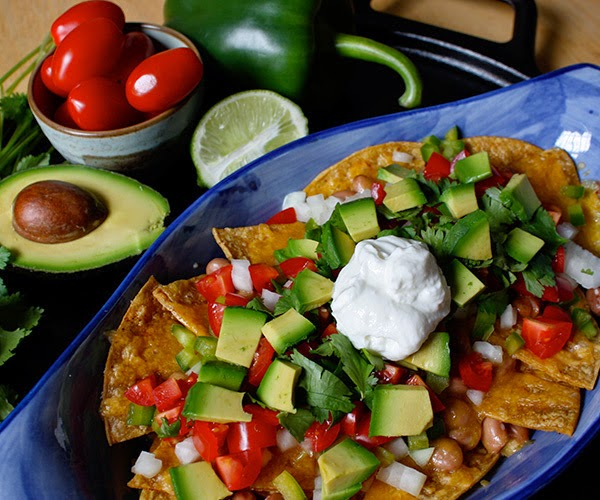 Superbowl Appetizers, Party Food Recipes, Nachos