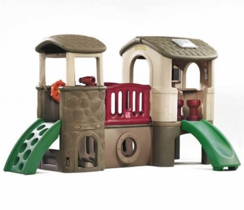 Little tikes variety climber the truth about kids outdoor for Little tikes outdoor playset