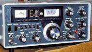 História da Nossa Casa do Radioamaodor