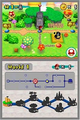 juego de Mario Bros