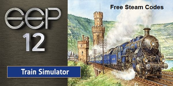 EEP 12 Key Generator Free CD Key Download