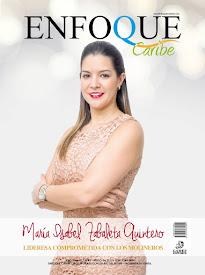 Maria Isabel Zabaleta Quintero