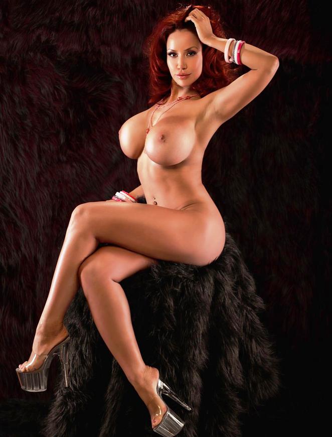 Бьянка фото голая
