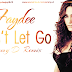 Faydee - Can't Let Go (Inventive Sound Remix)