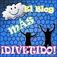Premio blog mas divertido