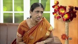 Virundhinar Pakkam – Sun TV Show 12-03-2014 Dr M.A.Lakshmi | Ladies General Physician