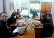 Concejo municipal Bolivariano aprobó recursos para reparaciones en el ambulatorio rural