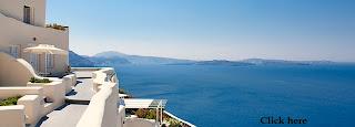 Canaves Oia - Santorini