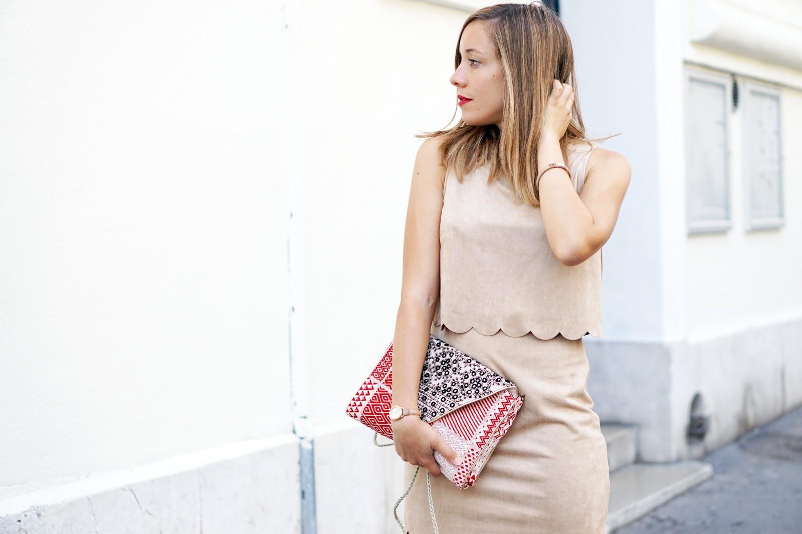 blog mode bordeaux tenue soir