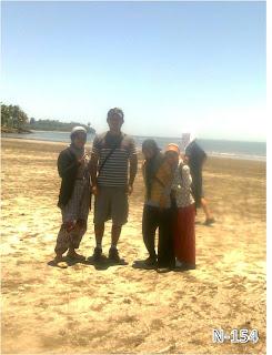 Pantai Air manis, Air Manis Beach, N-154