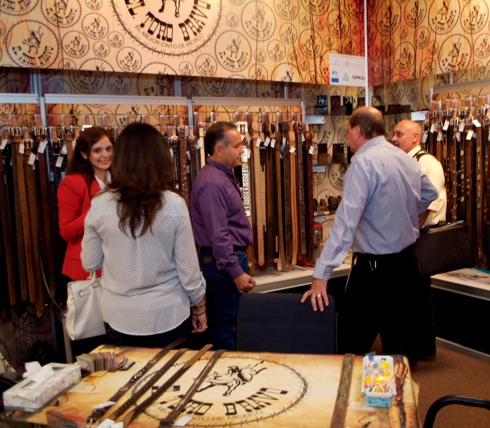 toro bravo, empresas, compradores, sapica, marroquineria, cinturones.