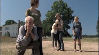 The Walking Dead - Capitulo 08 - Temporada 2 - Español Latino