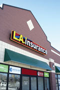 LA INSURANCE