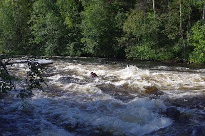 Река времени: мы плывем в ней или время несёт нас?