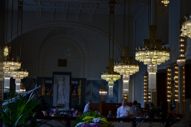 Prag - Repräsentationshaus - Obecni Dum