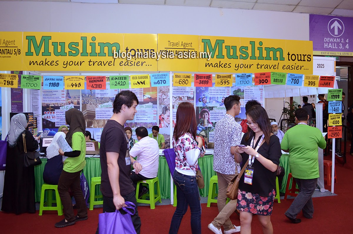 Muslim Tours at Matta Fair