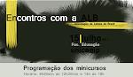 Inscrições Abertas: Encontros com a ALB