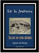 Mis libros:    En la frontera