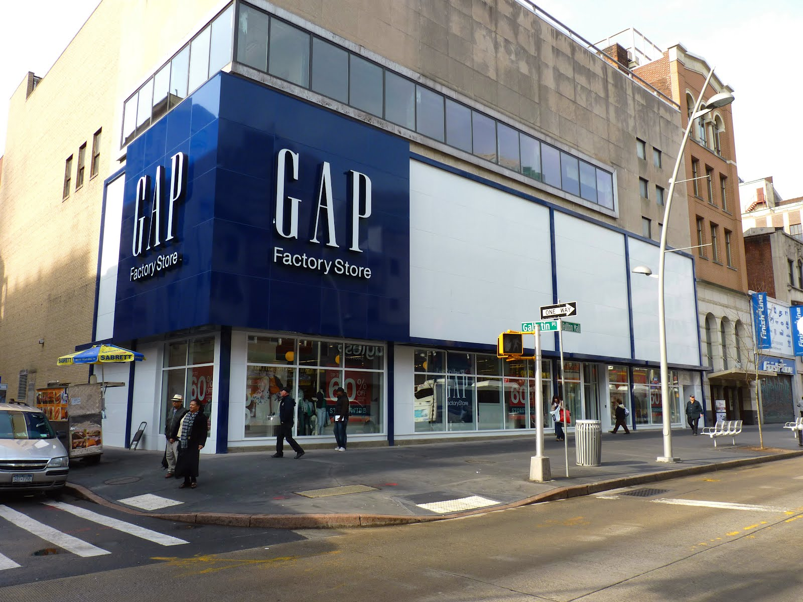 Gap store hours, phone number and map for the WASHINGTN/KING-ALEX location at KING STREET, ALEXANDRIA, VA