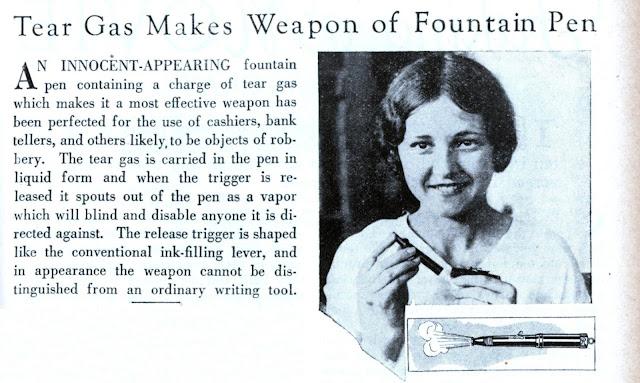 Ballpoint Pen Weapon4