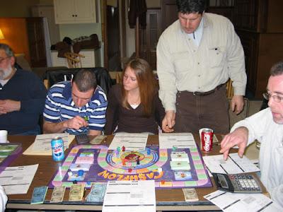 game cashflow q11