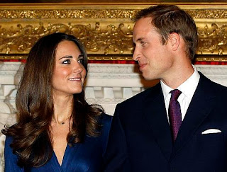 Prince William Wedding News: Prince William in tribute to Kate on visit