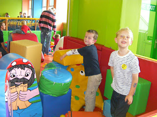 pirate petes soft play clarence pier southsea