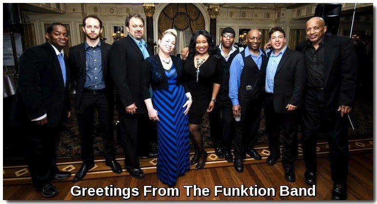 Wedding Dance Bands 54 Lovely THE FUNKTION WEDDING AND