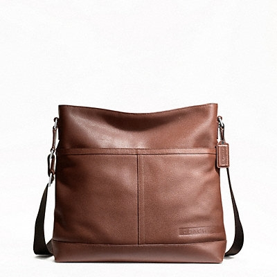 Luxe Labels by LABELS Empire : COACH Camden Leather Cross Body Bag # ...
