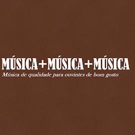 Muita música de qualidade